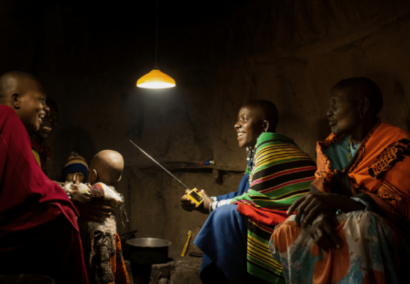 Off Grid Electric Raises $55 Million to Expand Footprint in Africa
