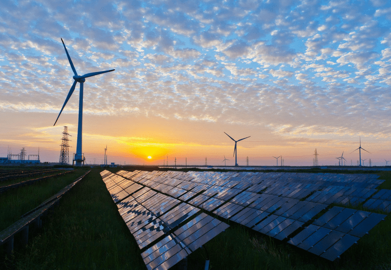 SECI Invites EoIs to Develop 160 MW Solar Wind Hybrid Project with Energy Storage