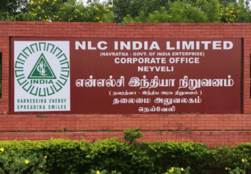 NLC India Scraps 20 MW Solar With Battery Energy Storage System Auction