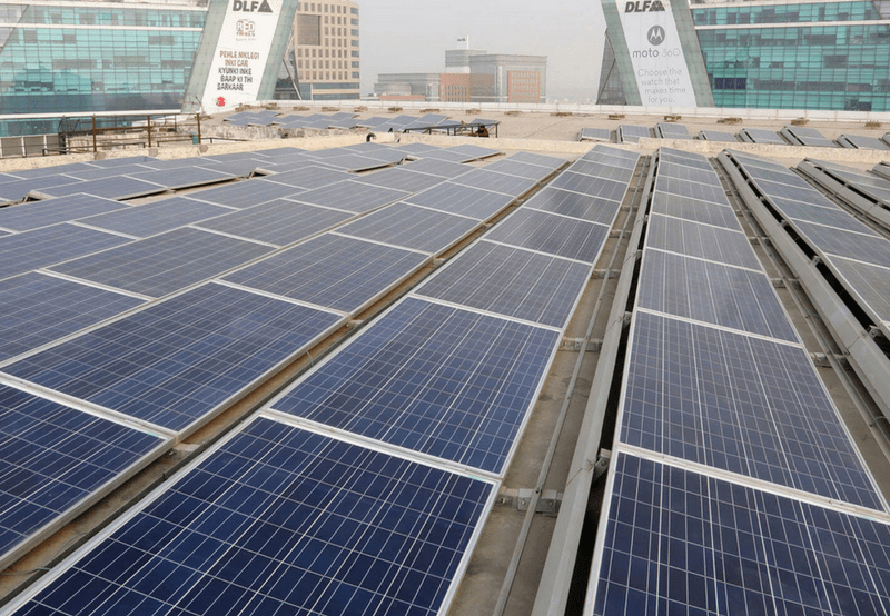 Jawahar Navoday Vidyalas to Get 18.78 MW of Rooftop Solar PV Systems