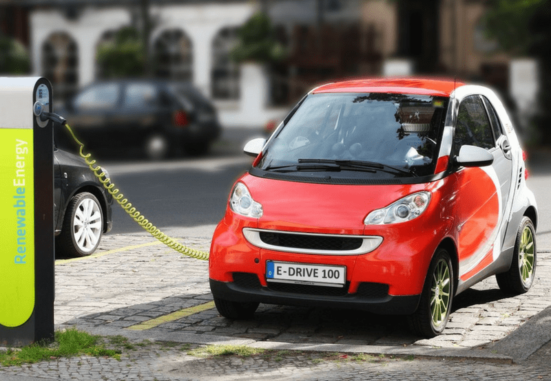 JSW Energy Acquires JSW Electric Vehicles