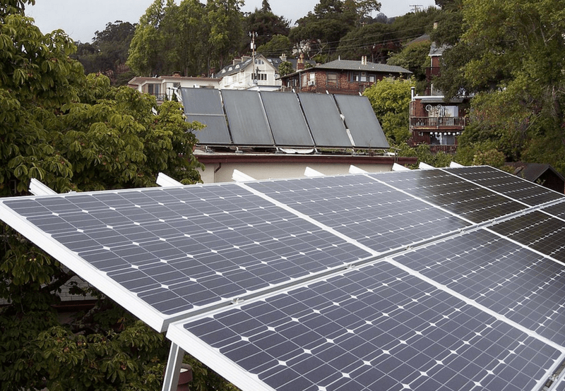 NREDCAP Issues Empanelment Tender for 35 MW of Rooftop Solar Projects