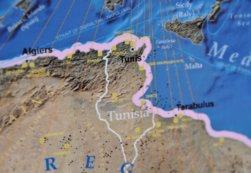Tunisia Announces a 500 MW Tender for Solar PV Projects Across the Country