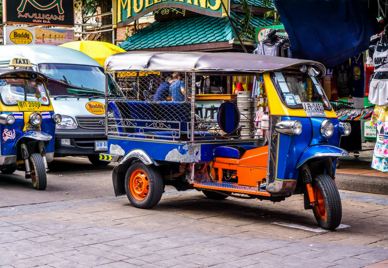 Karnataka's Shivamogga Smart City Announces Tender for 100 E-Rickshaws