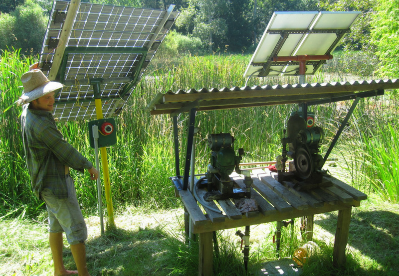 ADB to Provide $45.44 Million Assistance to Bangladesh for Off-Grid Solar Solutions