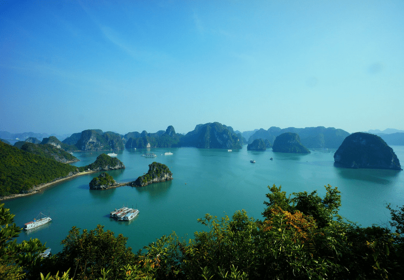 Dai Hai Power Developing a 100 MW Solar Project in Vietnam