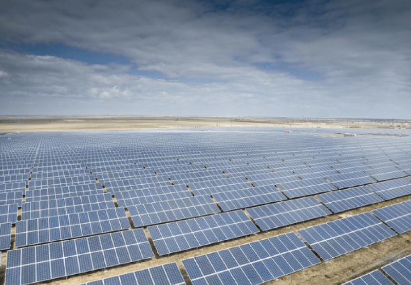 Gujarat Invites EoI to Develop 1,000 MW of Solar Projects at Dholera Solar Park