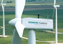 Siemens Gamesa Wins Turnkey Contract for 176.8 MW Wind from ReNew Power