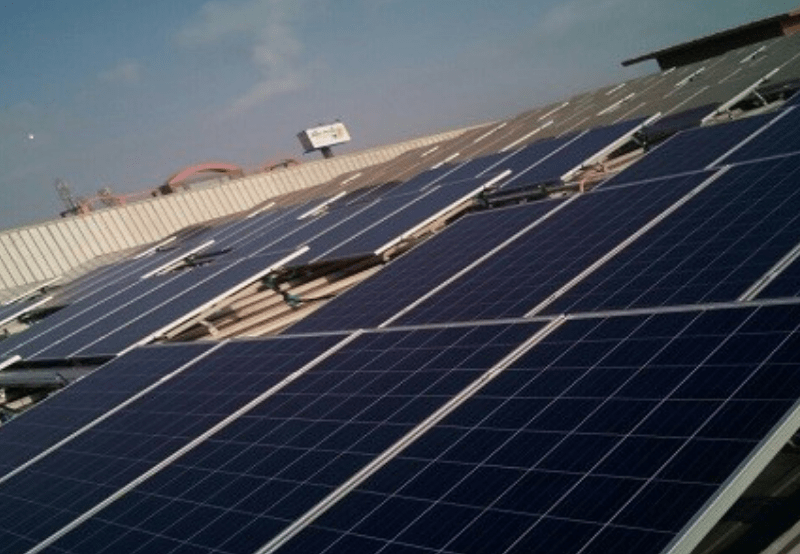 Uttar Pradesh Allows Net-Metering for a 3.34 MW University Rooftop Solar Project