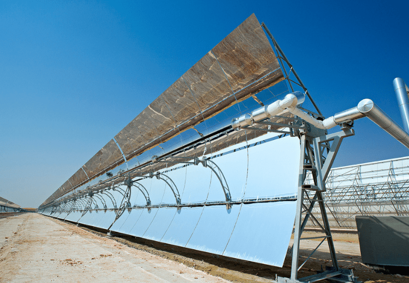 Gujarat Shows Leniency, Grants Several Extensions to 25 MW Solar Thermal Project