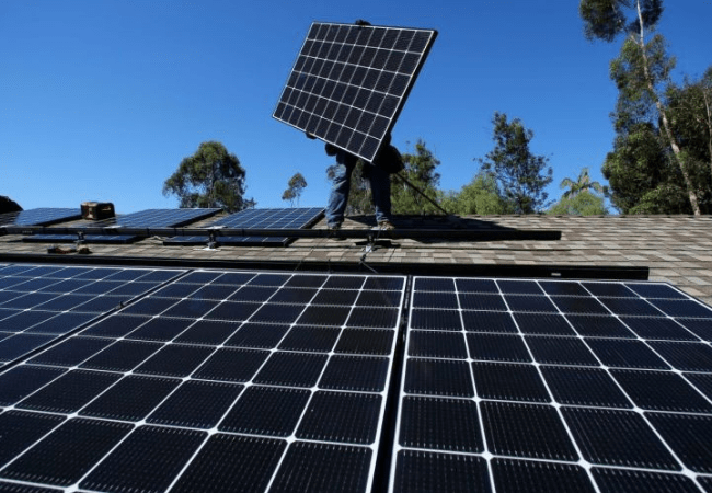 Rooftop Solar Company ZunRoof Raises Third Round of Angel Funding