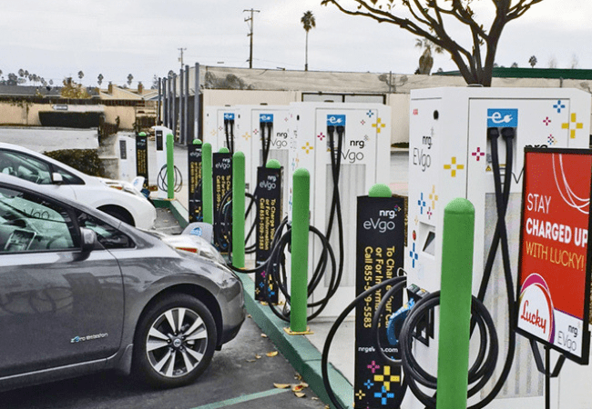 BESCOM Issues Tender to Set Up 100 EV Charging Stations