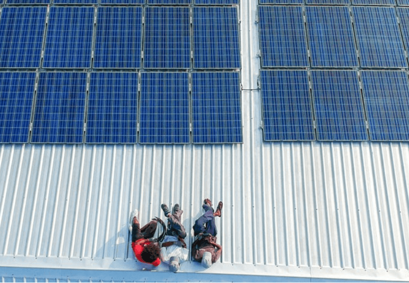 NTPC Issues Floating Solar Tender for 20 MW at its Gas Power Station in Rajasthan