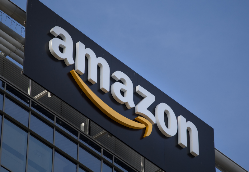 Amazon Sets Goal to Make 50% of shipments Net Zero Carbon by 2030