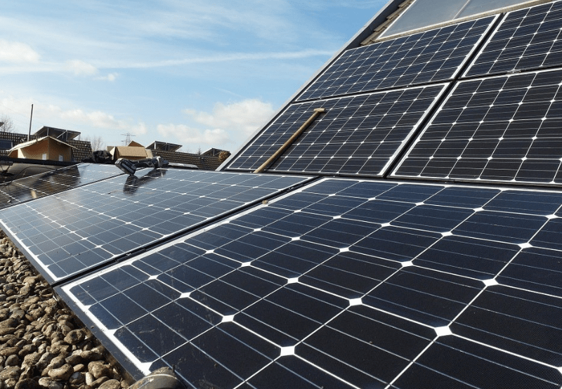 NTPC Invites EPC Companies to Enlist for Developing Floating and Other Solar Projects