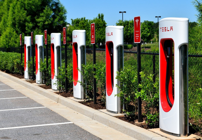 NTPC Issues Tender for Electric Vehicle Charging Stations