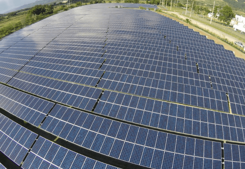ACME, Adani, Essel Were the Top Solar Project Developers in India in 2018