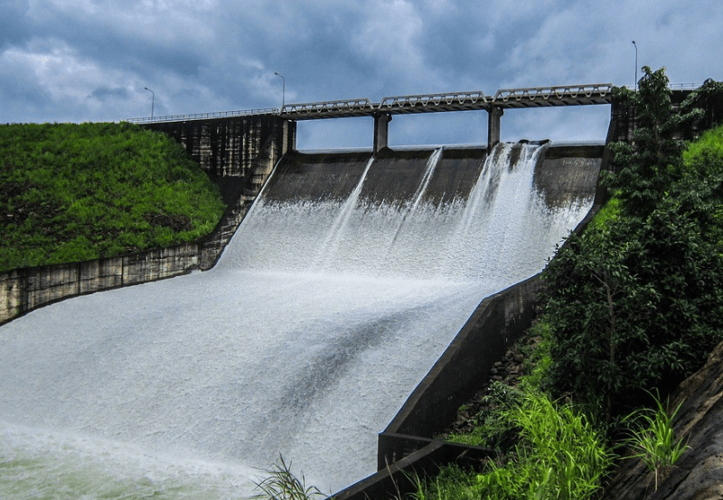 CERC Orders Tariff Settlement for a 1.5 GW Hydro Project in Himachal Pradesh