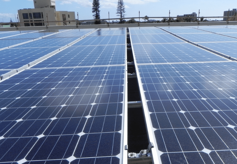 Singapore's Sunseap Receives $43 Million Green Loan to Install 210 Rooftop Solar Systems