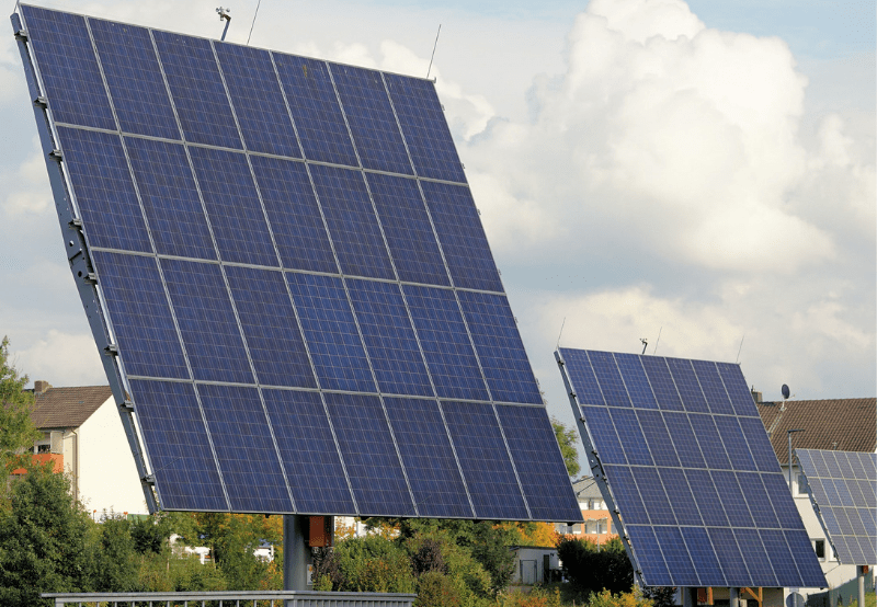 Tender for 3.5 MW of Solar Projects Announced in Maharashtra