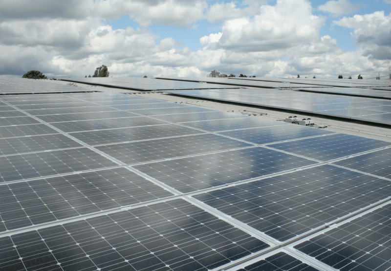 BHEL Bags Two EPC Orders for 200 MW of Solar Projects Worth ₹8 Billion