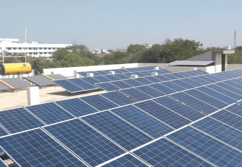 Andhra Floats RESCO Tender for 15 MW of Rooftop Solar on Government Buildings