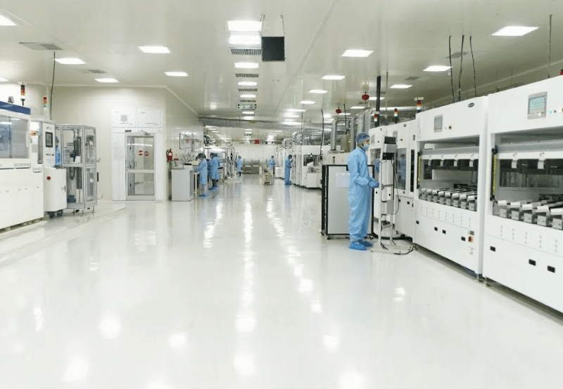 Central Electronics Calls for Domestic Manufacturers to Supply 100,000 Chip Solar Cells