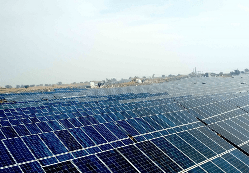 JERC Issues Draft Generic Tariff Order for Solar, Wind and Small Hydro Projects in Goa