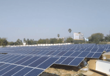 Vijayawada Airport Becomes Solar-Powered with the Installation of a 1 MW Project