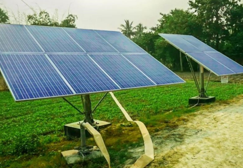 Haryana Approves Program to Install 468 Solar Pumps for Farmers