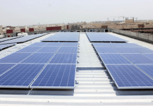 The Indian Academy Dubai School Installs 192 kW Rooftop Solar System