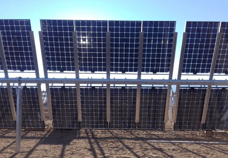 Trump Administration Withdraws Tariff Exemption for Bifacial Solar Modules