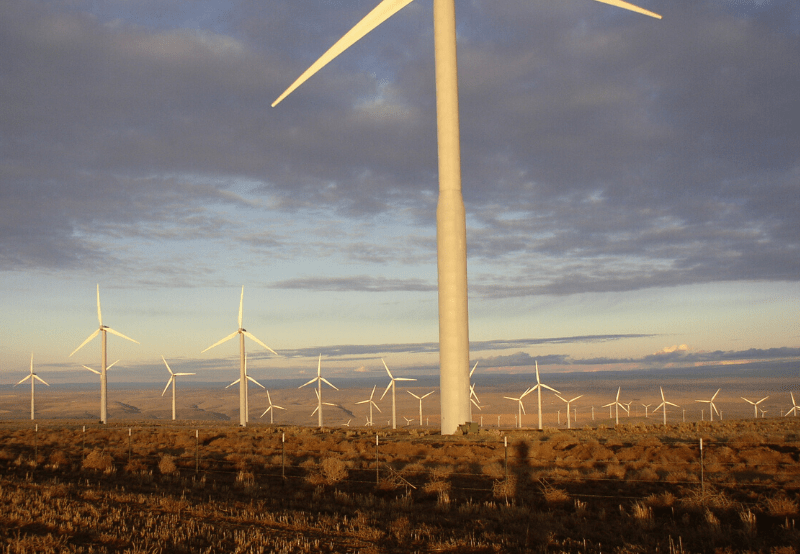 MNRE Writes to SECI About Extensions for Wind Projects Affected by Land Policy Changes