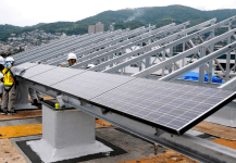 Ganges, Purshotam Profiles, Strolar Top Solar Mounting Structure Suppliers in 1H 2019