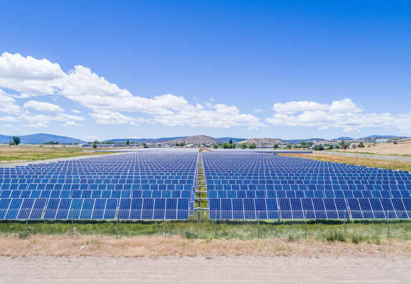 Salem Smart City Announces Tender for 3 MW of Solar Projects