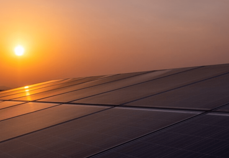 Andhra Pradesh to Install and Supply 10 GW of Free Solar Power to Farmers