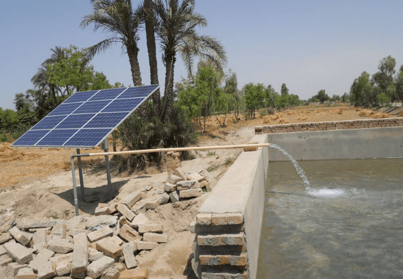 Jaipur DISCOM Floats Tender for 6,367 Solar Pumps Under KUSUM Program