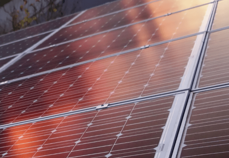 Panasonic Claims Highest Conversion Efficiency of 16.09% for Perovskite Solar Panel