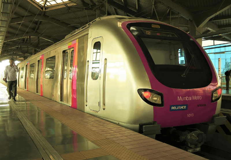 Tender Announced for 4.43 MW of Rooftop Solar at a Mumbai Metro Station