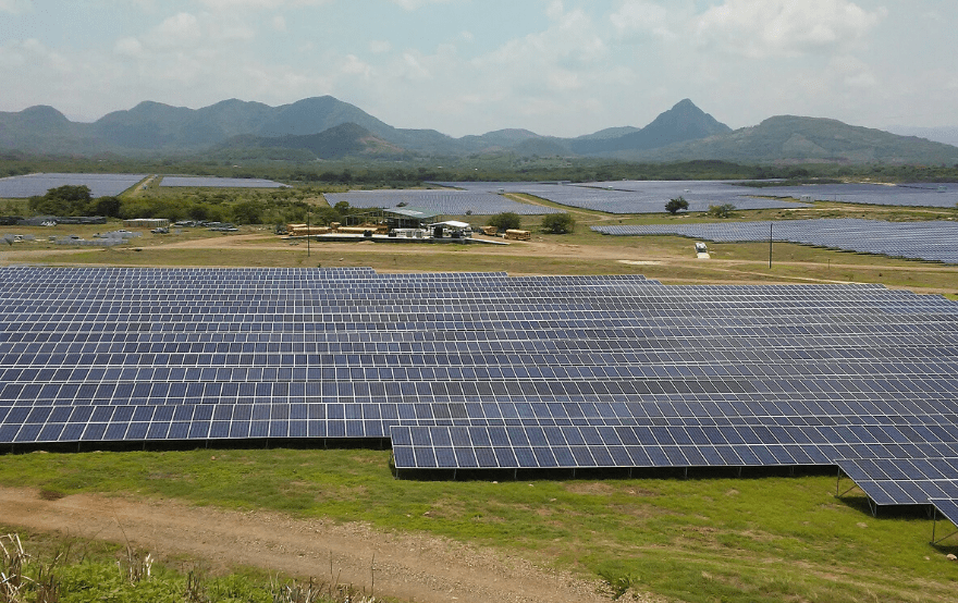 Adani Green Enters into Joint Venture Agreement with Total Solar Singapore