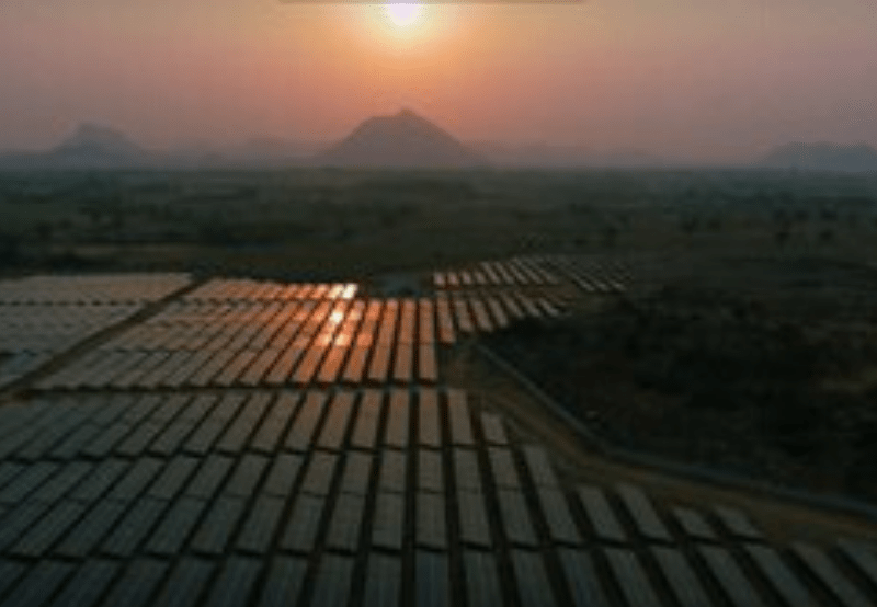NTPC Releases Balance of System Tender for 735 MW Nokh Solar Project in Rajasthan