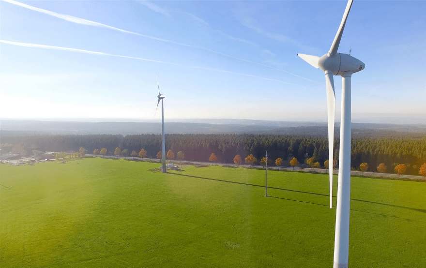 Wind Generator Invites Bids To Settle Power Finance Corporation's Lease Obligations