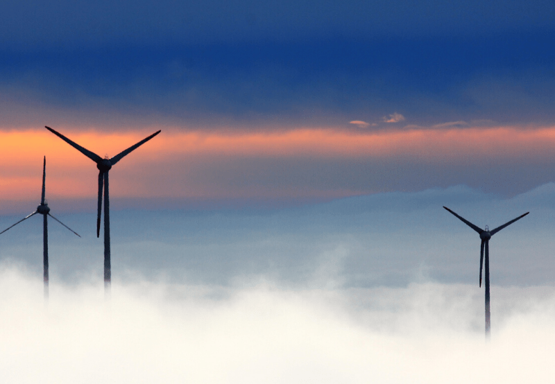 2.07 GW of Wind Power Capacity Installed in India During FY 2019-20
