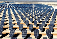 Abu Dhabi Postpones Public Opening of Bids for 1.5 GW of Solar Due to Corona Outbreak