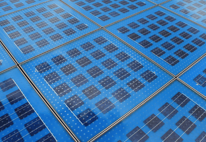 CEL Floats Tender for 1 Million Multicrystalline Solar Cells
