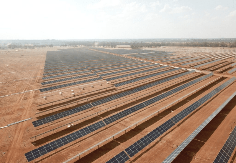 Malaysia's Yinson Renewables Acquires 37.5% Equity Interest in Rising Sun Energy
