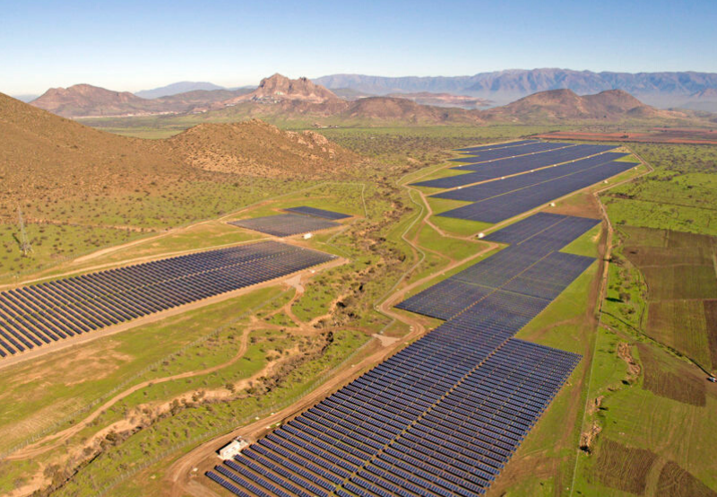 Mauritius to Build a Solar Project in Moka District