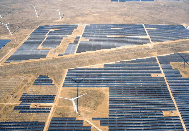 SECI Extends Submission Deadline for 1.2 GW of Wind-Solar Hybrid Tender
