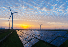CERC Issues Guidelines for Inter-State Transmission Charges for Solar and Wind Projects