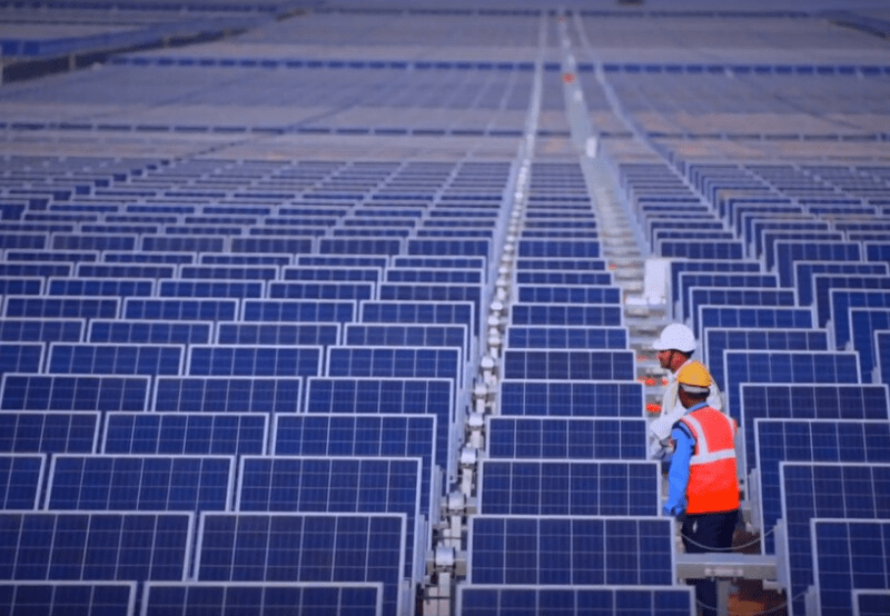 COVID-19 Disrupts India's Solar Growth, Installations Decline to 1.1 GW in Q1 2020